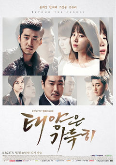 Asian Korean Drama The Full Sun / The Sun / Red Sun