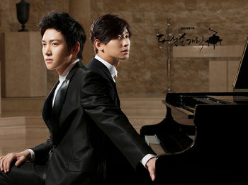 Asian Korean Drama 피아노의 숲 / The Piano Forest