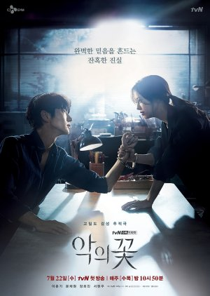 Asian Korean Drama 악의 꽃 / Flower of Evil
