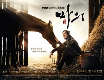 Asian Korean Drama 마의 (馬醫) / Maui / The Horse Doctor / The Horse Healer / Veterinarian