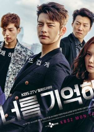 Asian Korean Drama Hello Monster / Hellomonseuteo / 헬로몬스터