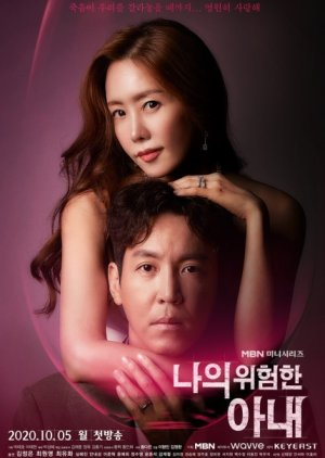 Asian Korean Drama 나의 위험한 아내 / My Dangerous Wife
