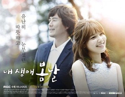 Asian Korean Drama 내 생애 봄날 / The Spring Day of My Life /  Springtime of My Life / My Spring Days
