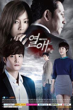 Asian Korean Drama Hot Love / 열애