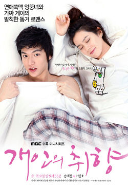 Asian Korean Drama 개인의 취향 / Kaeinui Chwihyang / Gae In's Taste / Personal Preference / Gaeinui Chwihyang