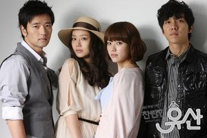 Asian Korean Drama 찬란한 유산 / Chanranhan Yusan / Brilliant Legacy / Beautiful Legacy / 灿烂的遗产