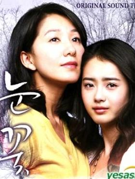 Asian Korean Drama Snow Flakes / 눈꽃