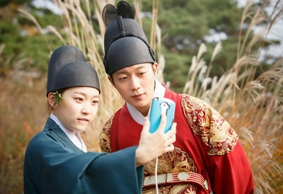 Asian Korean Drama 퐁당퐁당 LOVE / Splash Splash Love