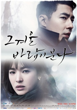 Asian Korean Drama Wind Blows in The Winter / 그 겨울, 바람이 분다 / Geu Gyeo-wool, Barami Boonda