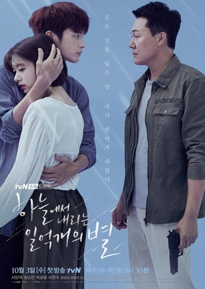 Asian Korean Drama 하늘에서 내리는 일억개의 별 / The Smile Has Left Your Eyes / Hundred Million Stars from the Sky